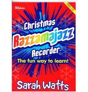 Christmas Razzamajazz - Recorder