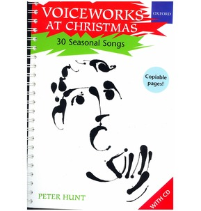 Voiceworks At Christmas