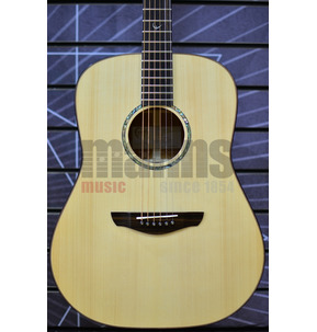 Faith FS Natural Saturn Acoustic Guitar