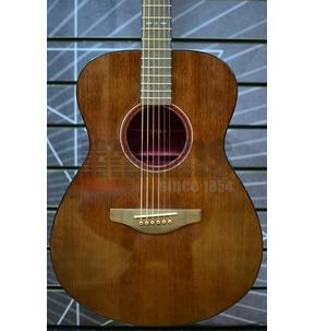 Yamaha STORIA III Electro Acoustic Guitar - Chocolate Brown