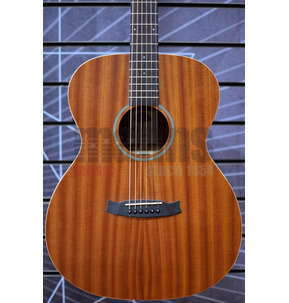 Tanglewood Winterleaf TW2 E Orchestra Natural Electro Acoustic Guitar & Case