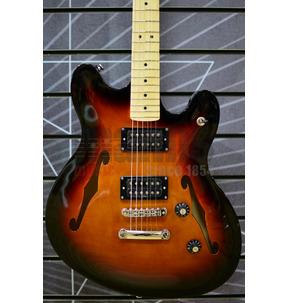 Fender Squier Affinity Series Starcaster 3-Colour Sunburst Electric Guitar