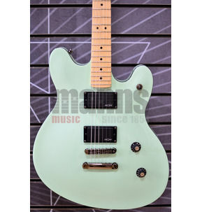 Fender Squier Contemporary Active Starcaster, Surf Pearl, Maple