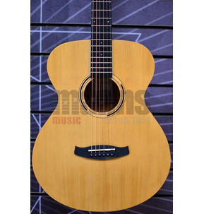 Tanglewood Roadster II TWR2 O Orchestra Natural Acoustic Guitar