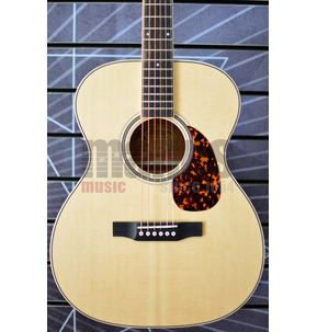Larrivee OM-03 Mahogany Recording Series Acoustic Guitar & Case