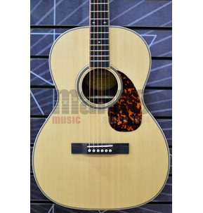 Larrivee Rosewood Legacy Series 000-40R Triple-O Natural All Solid Acoustic Guitar & Case