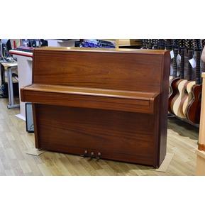 Secondhand Welmar Model 112 Upright Piano C1994