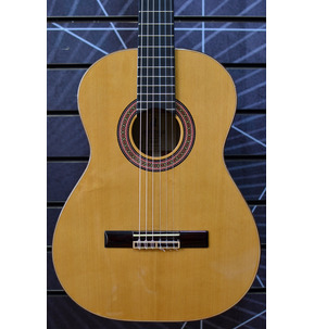 Admira A40 Handcrafted All Solid Classical Guitar