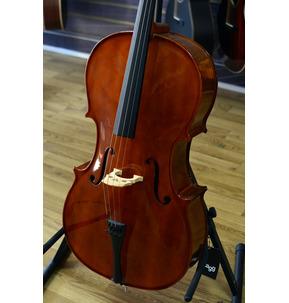 Paragon 3/4 Cello Outfit