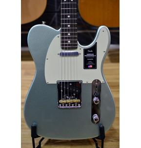 Fender American Professional II Telecaster, Mystic Surf Green, Rosewood