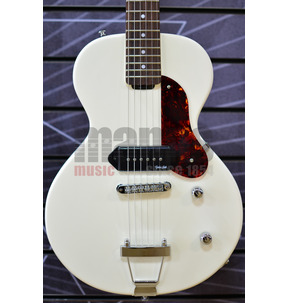 Gordon Smith GS1 NOCUT Vintage White Electric Guitar & Case