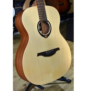 Lag Tramontane 70 T70A Auditorium Acoustic Guitar