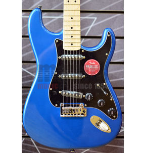 Fender Squier Affinity Series Stratocaster Lake Placid Blue Electric Guitar