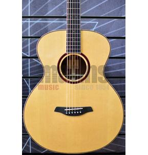 Furch BAR-SW Orange Baritone Sitka Spruce & Black Walnut Acoustic Guitar