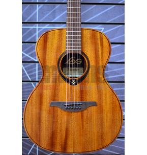 Lag Tramontane 98 T98A Auditorium Acoustic Guitar
