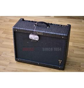 Fender Artist Signature George Benson Hot Rod Deluxe 1x12 Electric Guitar Amplifier Combo - B Stock