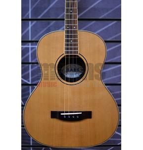 Ozark 3372 Tenor Acoustic Guitar, Natural