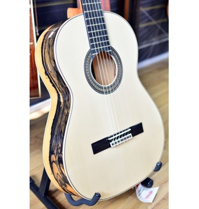 Cordoba Espana 45 Limited Classical Nylon Guitar & Hard Case
