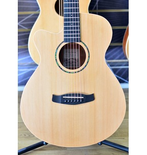 Tanglewood Roadster II TWR2 SFCE LH Left-Handed Electro Acoustic Guitar