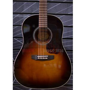 Guild Westerly DS-240 Memoir Acoustic Guitar, Vintage Sunburst - B Stock