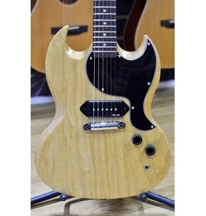 Gordon Smith GSG1 P90 Korina Natural Electric Guitar & Hard Case
