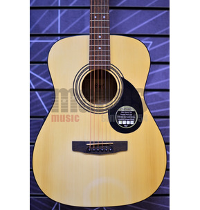 Cort Standard Series AF510E Open Pore Electro Acoustic Guitar