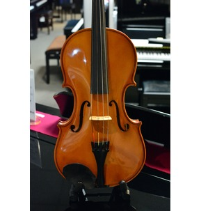 Secondhand Michael Poller Upgrade Viola - 16.5