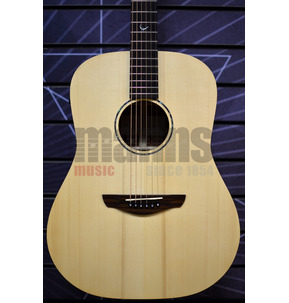 Faith FKSE Naked Saturn Electro Acoustic Guitar incl Gig Bag