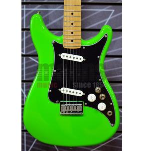 Fender Player Lead II Neon Green Electric Guitar