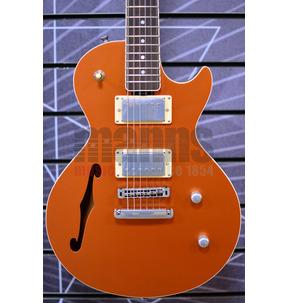 Gordon Smith Export GS2-60 SS Deluxe Copper Tone Electric Guitar & Case