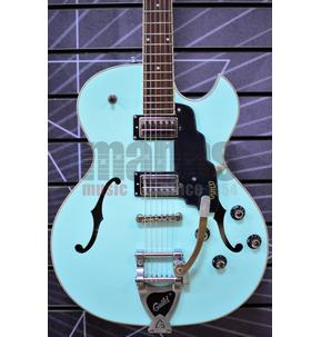 Guild Newark St. Starfire I SC Seafoam Green Electric Guitar