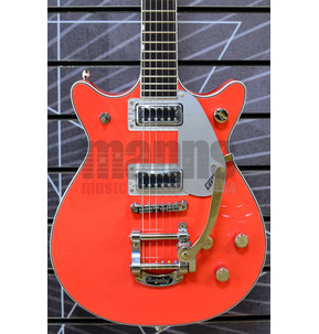 Gretsch Electromatic G5232T Double Jet FT Tahiti Red Electric Guitar