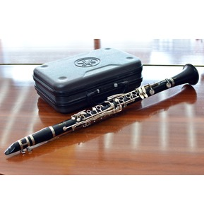 Secondhand Yamaha YCL250 Clarinet Outfit