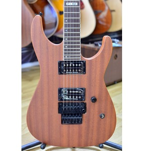ESP LTD M-400M NS Natural Satin Electric Guitar