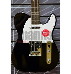 Fender Squier Bullet Telecaster Black Electric Guitar