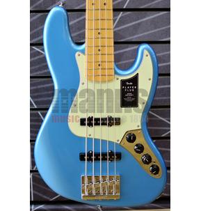 Fender Player Plus Jazz Bass V Opal Spark 5-String Electric Bass Guitar & Case