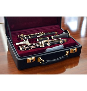 Buffet R13 Clarinet Outfit - Excluding Mouthpiece