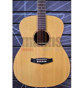 Tanglewood Java TWJF S Orchestra Natural Acoustic Guitar