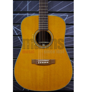 Tanglewood Sundance Historic TW40 D AN E Electro Acoustic Guitar & Hard Case
