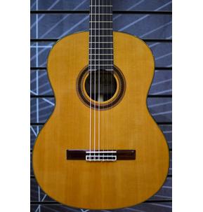 Cordoba Iberia C7-CD Classical Nylon Guitar - B Stock