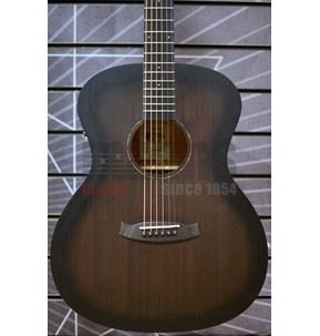 Tanglewood Crossroads TWCR OE Orchestra Whiskey Barrel Burst Electro Acoustic Guitar