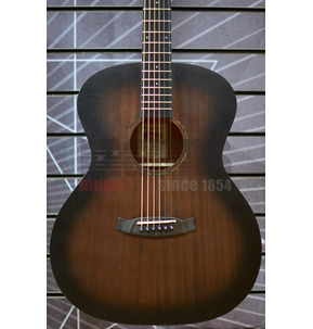 Tanglewood Crossroads TWCR O Orchestra Whiskey Barrel Burst Acoustic Guitar