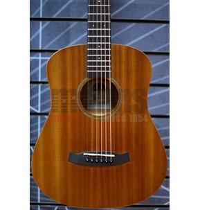 Tanglewood Winterleaf TW2 T LH Natural Left-Handed Travel Acoustic Guitar & Case