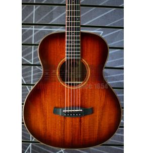 Tanglewood Winterleaf Exotic TW MINI E KOA Electro Acoustic Travel Guitar
