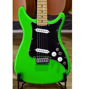 Fender Player Lead II, Neon Green, Maple