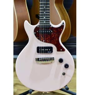 Gordon Smith Custom GS1.5, Shell Pink & Hard Case
