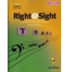 Right @ Sight Cello Grade 2 Book/CD