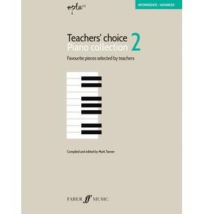 EPTA Teachers Choice Piano Collection 2 - Grades 5-8