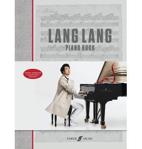 Lang Lang Piano Book