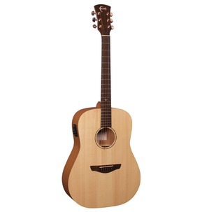 Faith FKSE Naked Saturn Electro Acoustic Guitar